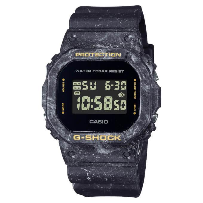 G-Shock DW-5600WS-1