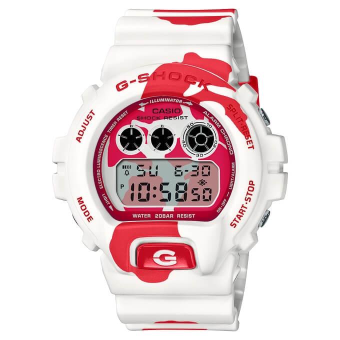 G-Shock DW-6900JK-4
