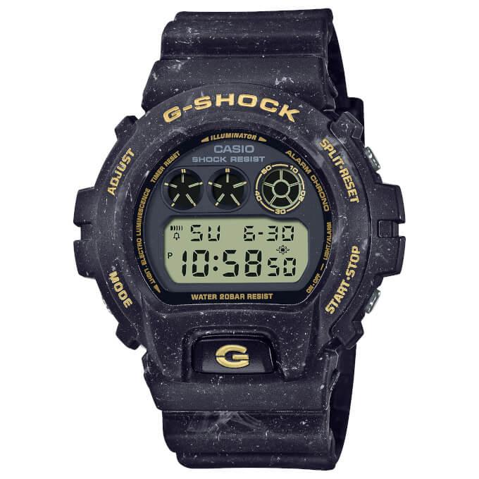 G-Shock DW-6900WS-1