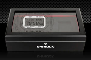 Free Father's Day Gift Promotion at G-Shock U.S.