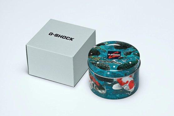 G-Shock Nishikigoi Koi Series Box