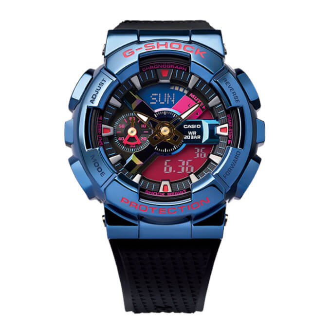 G-Shock GM-110SN-2APFS