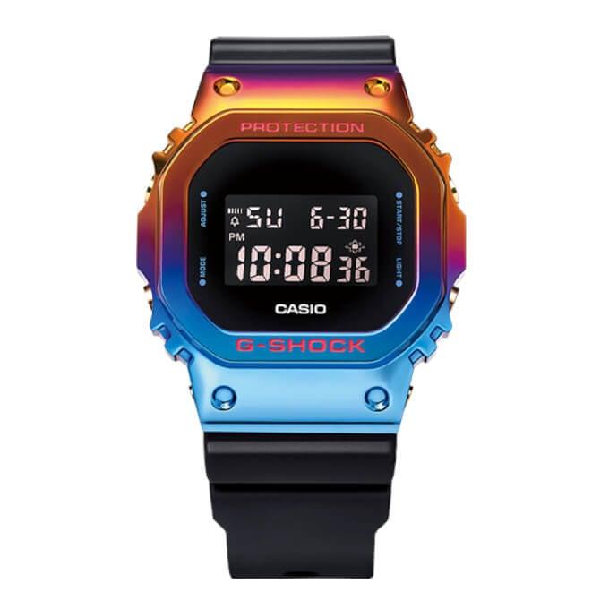 G-Shock GM-5600SN-1PFS