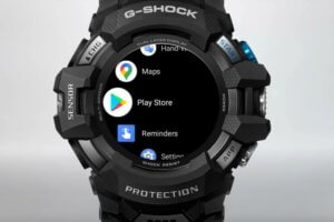 15 Suggested Wear OS Apps for the G-Shock GSW-H1000