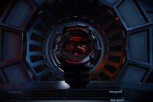 Star Wars x G-Shock GA-110 is just a prank bro