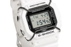 thisisneverthat x G-Shock DW-5600TNT-7DR for 2021