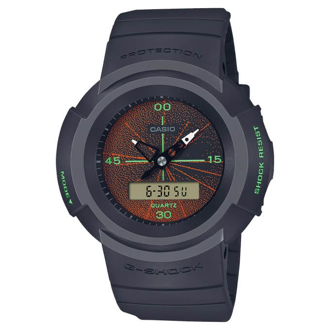 G-Shock AW-500MNT-1A