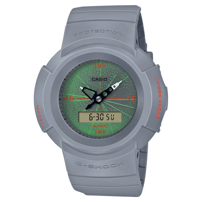 G-Shock AW-500MNT-8A