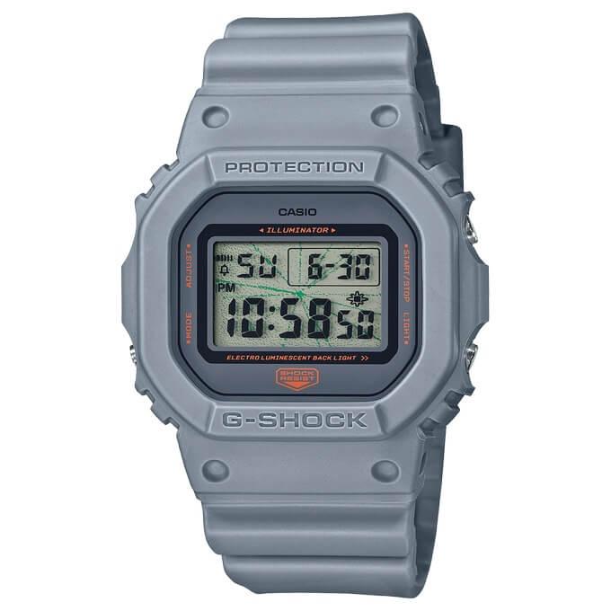 G-Shock DW-5600MNT-8