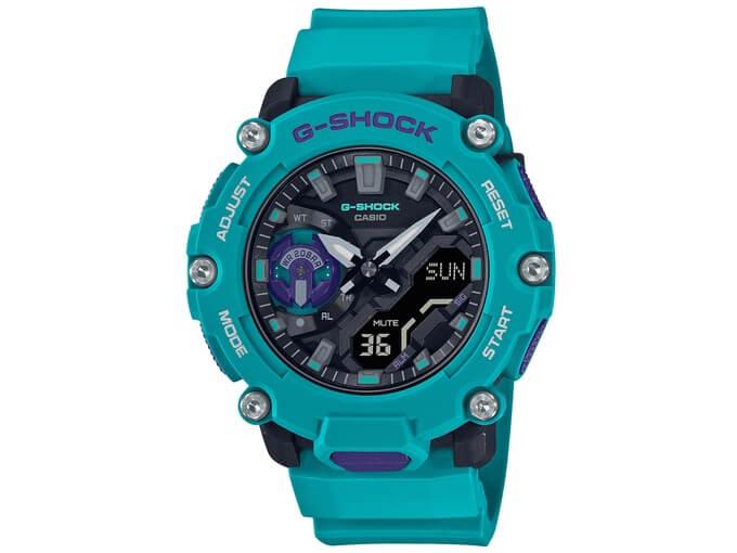 G-Shock GA-2200-2A