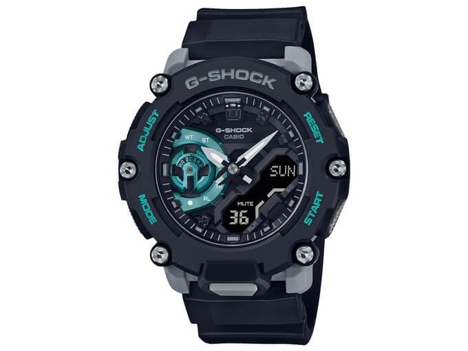 G-Shock GA-2200M-1A