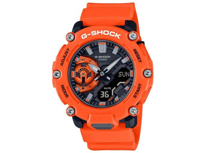 G-Shock GA-2200M-4A