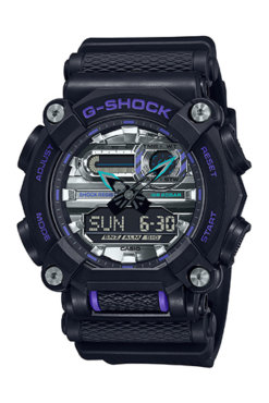 G-Shock GA-900AS-1A