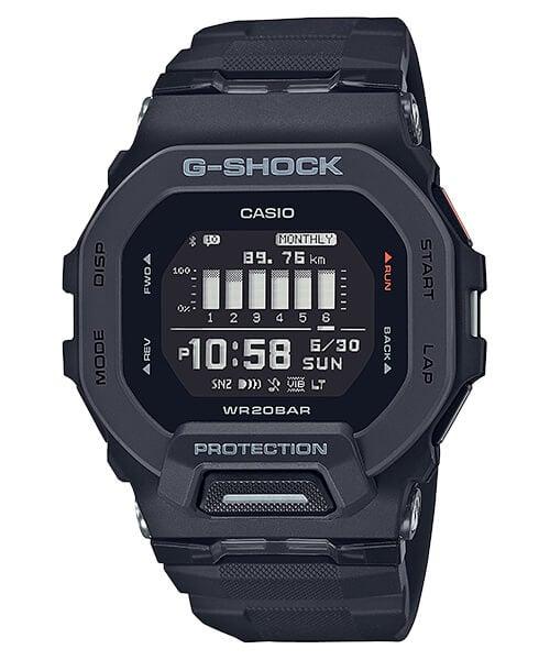 G-Shock G-SQUAD GBD-200-1