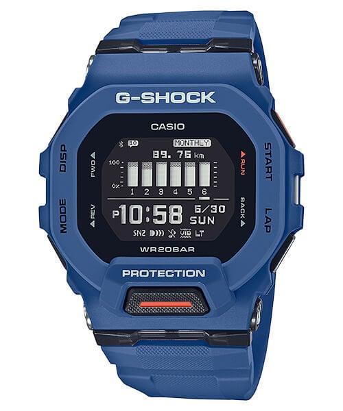 G-Shock G-SQUAD GBD-200-2