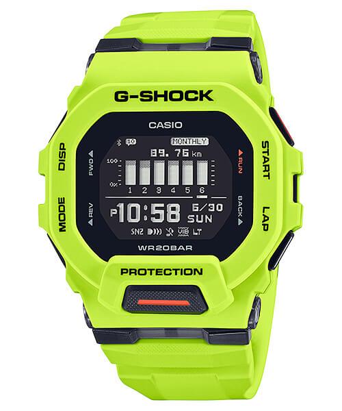 G-Shock G-SQUAD GBD-200-9