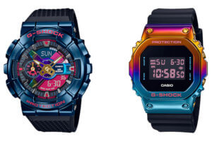 G-Shock New Releases: July 2021