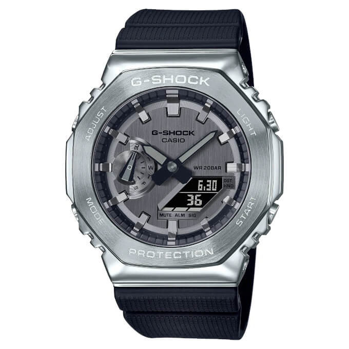 G-Shock GM-2100-1A
