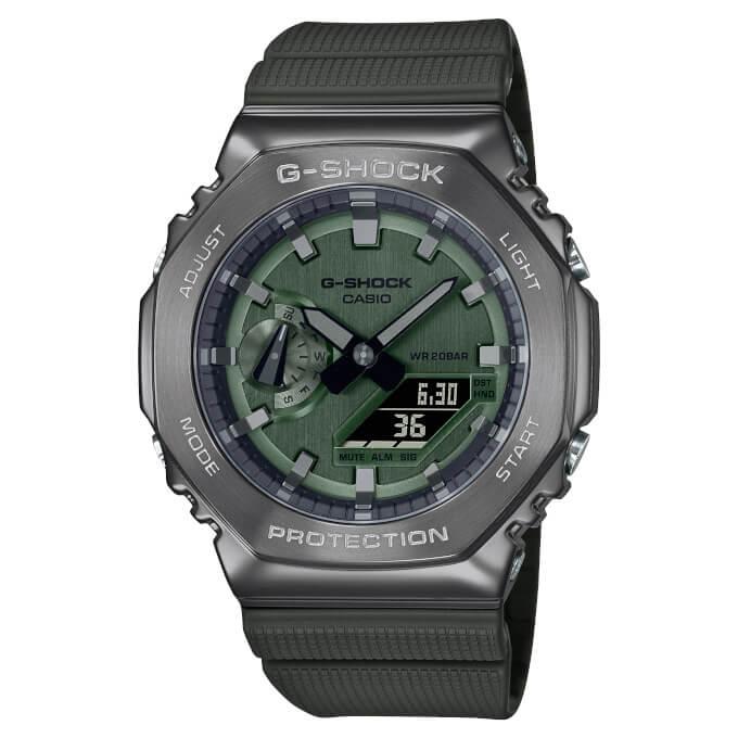 G-Shock GM-2100B-3A