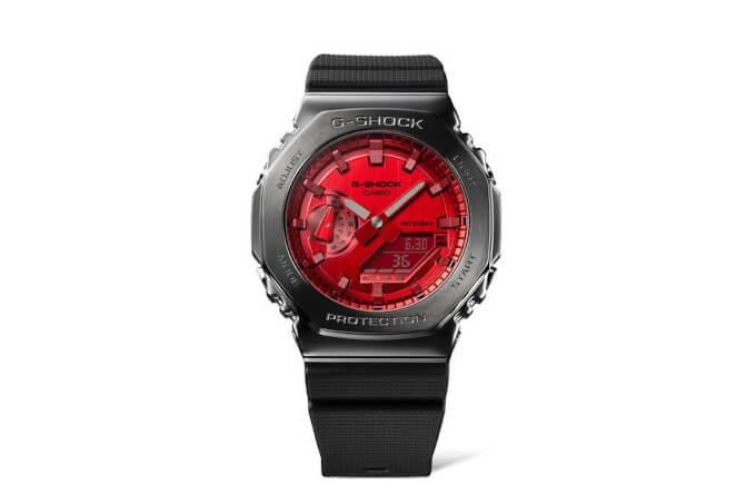 G-Shock GM-2100B-4A