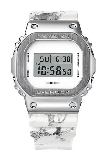 G-Shock GM-5600MA-7PRM