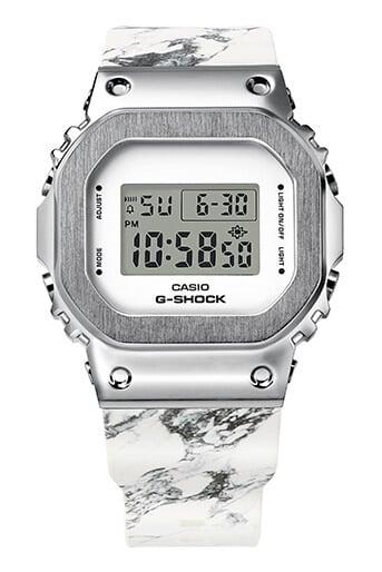 G-Shock GM-S5600MA-7PFF