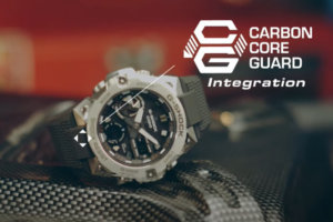 G-STEEL GST-B400 Overview Video by Casio UK
