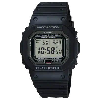 G-Shock GW-5000U-1