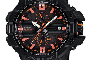 Casio Outlet Summer Deals for USA