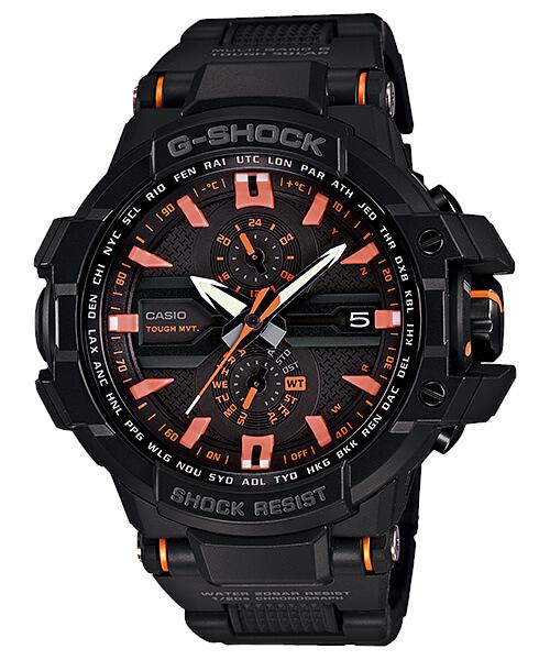 G-Shock GWA1000FC1A4
