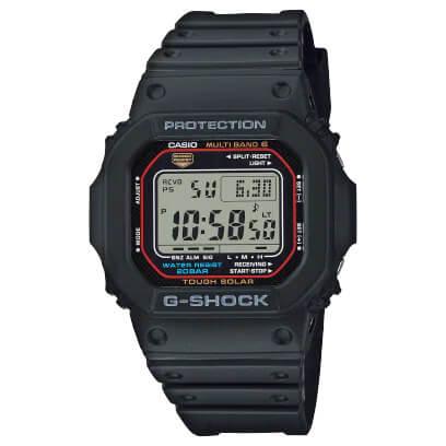 G-Shock GW-M5610U-1