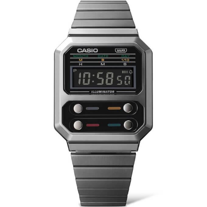 Casio A100WEGG-1A