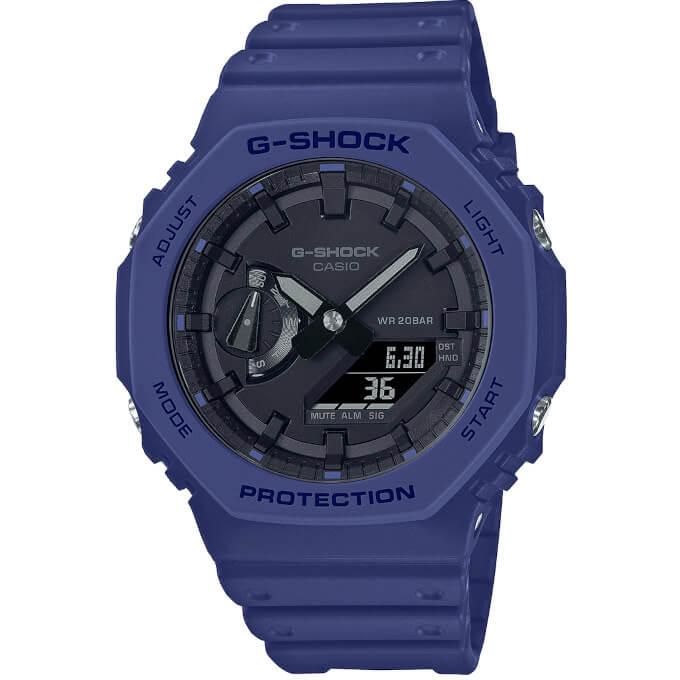 G-SHOCK GA-2100-2A