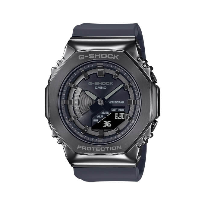 G-Shock GM-S2100B-8A