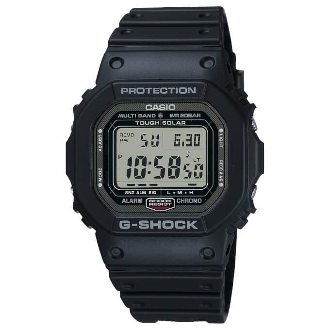 G-Shock GW-5000U-1JF