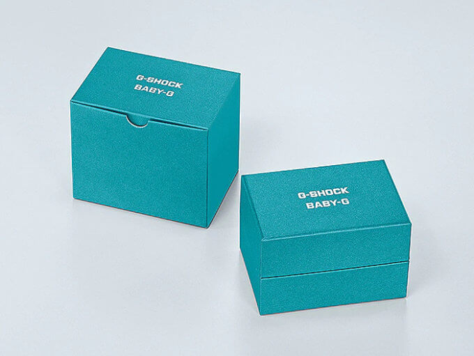 Summer Lover's Collection 2021 Box