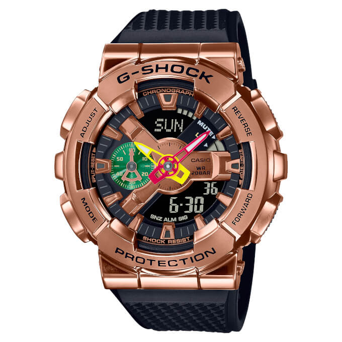 G-Shock GM-110RH-1A