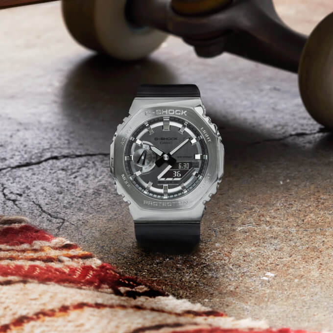 How to buy the GM-2100-1A and other new G-Shocks
