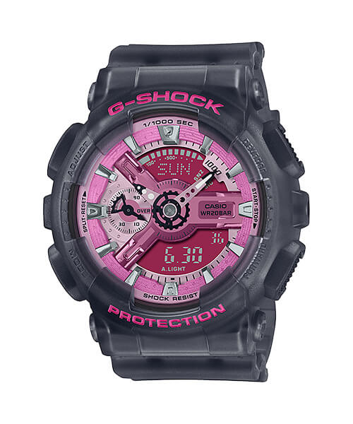 G-Shock GMA-S110NP-8A