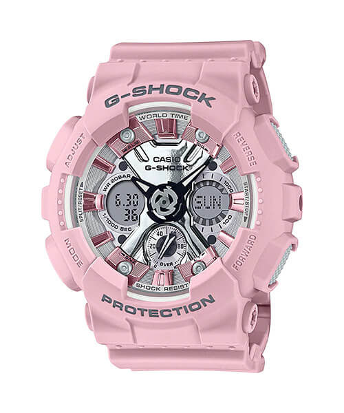 G-Shock GMA-S120NP-4A