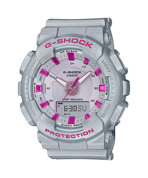 G-Shock GMA-S130NP-8A