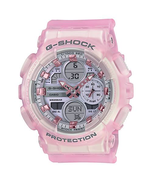 G-Shock GMA-S140NP-4A