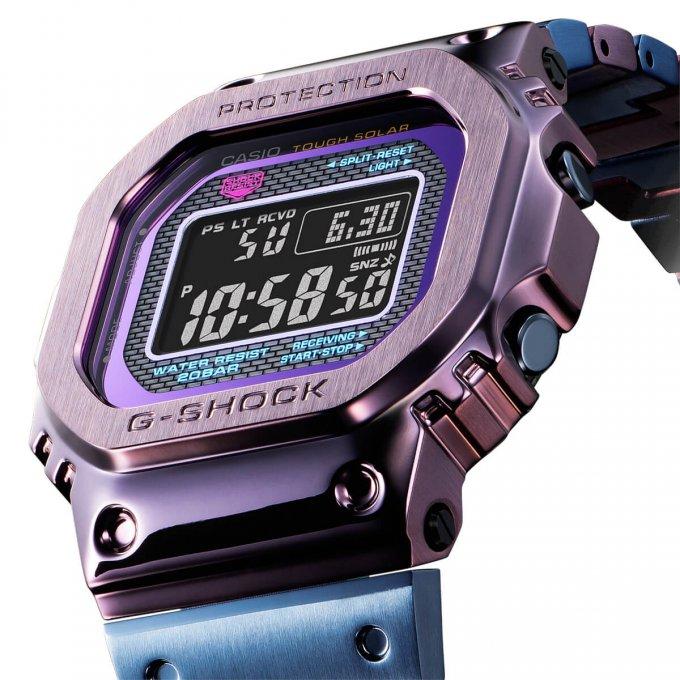G-Shock GMW-B5000PB-6 Angle