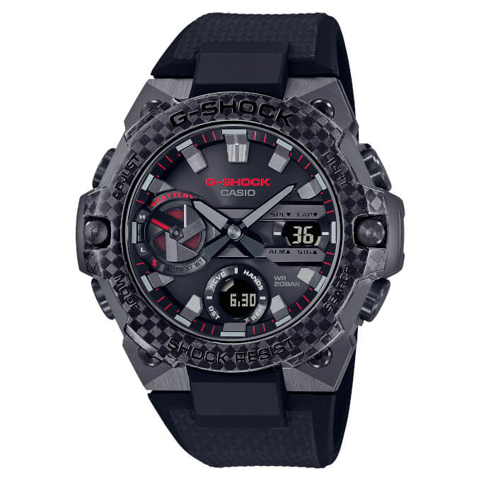 G-Shock GST-B400X-1A4