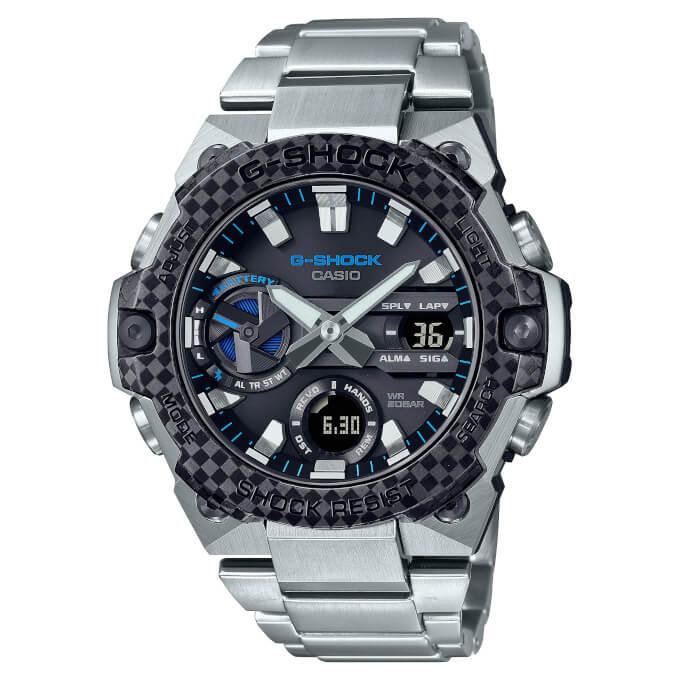 G-Shock GST-B400XD-1A2