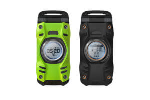 G'zOne Type-XX: Casio revives the G-Shock-like rugged phone for 20th anniversary