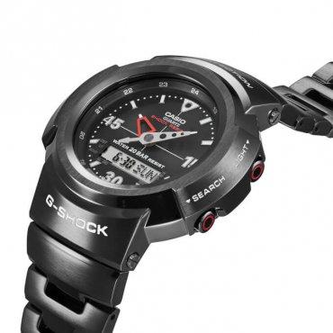 G-Shock AWM-500-1A Angle