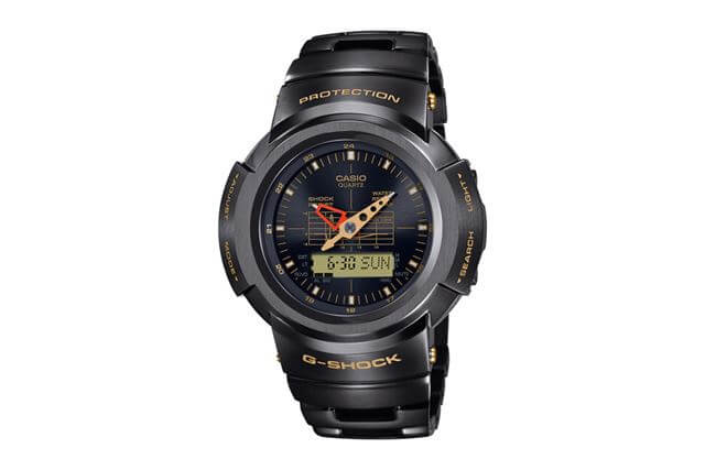G-Shock AWM-500GC-1A
