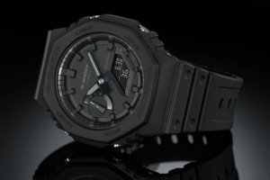G-Shock GA2100-1A1 supply catches up with demand