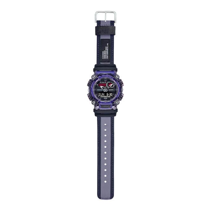 G-Shock GA-900TS-6A Band